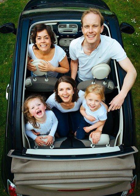 Heb je als gezin echt twee auto's nodig?